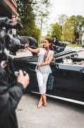 Mercedes Shoot